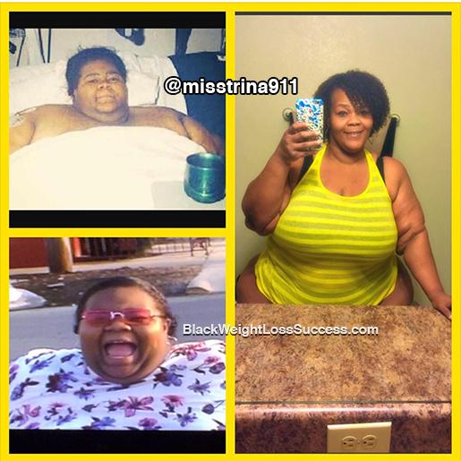 catrina weight loss story