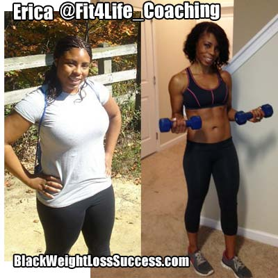 Erica Fit4Life