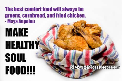 soul food healthy