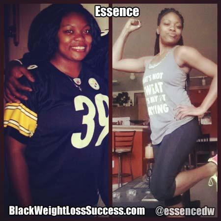Essence weight loss