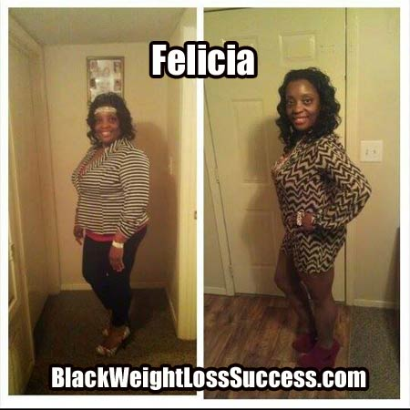 Felicia fit at 40