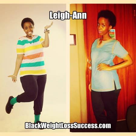 LeighAnn south africa