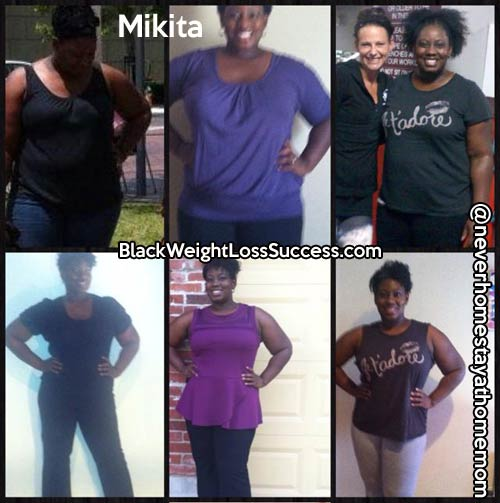 Mikita before and after photos