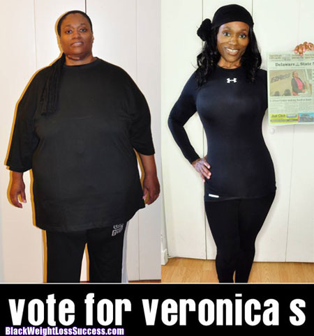 Veronica beachbody challenge