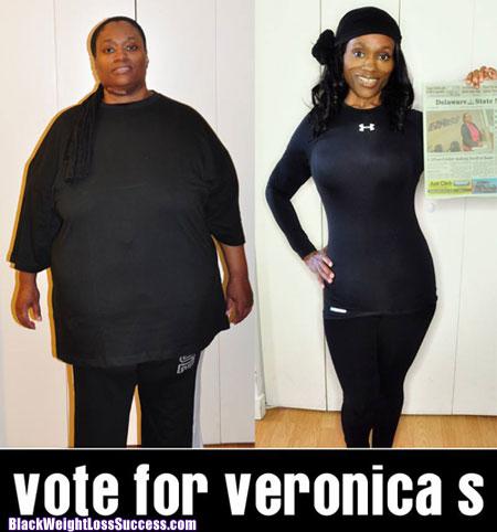 Veronica beachbody challenge