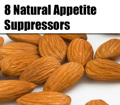 Natural Appetite Suppressors