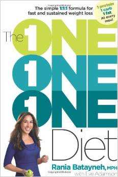 one one one diet