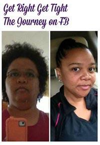 Denna weight loss photos