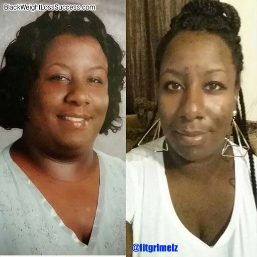 Melz weight loss