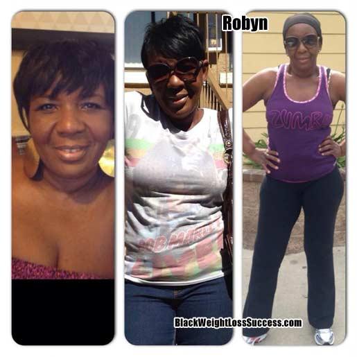 Robyn success story