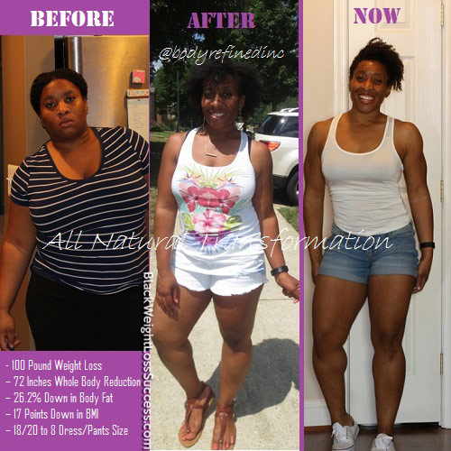 bonita before and after