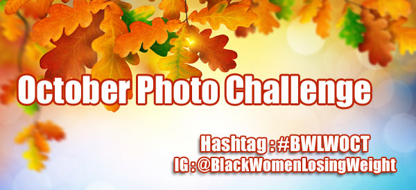 october challenge 2014