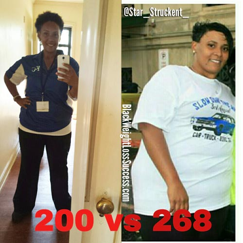 starr weight loss