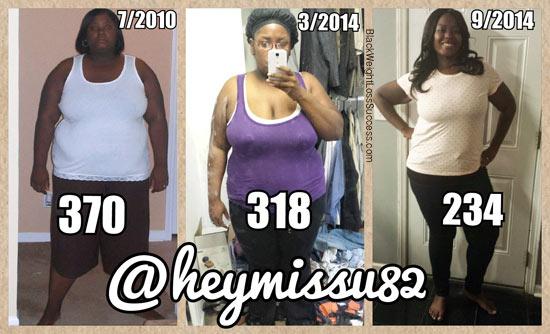 utica weight loss story