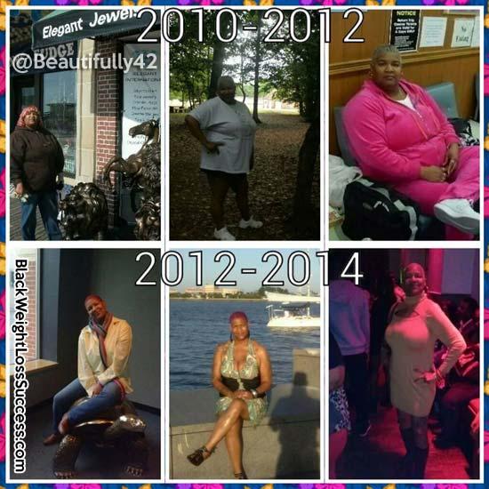 Tanya weight loss journey wls