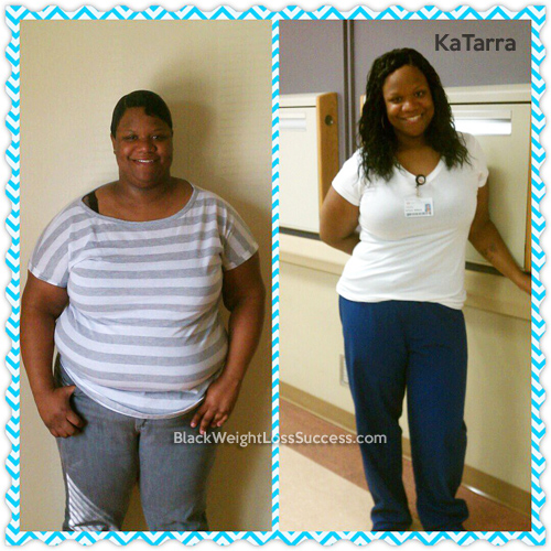 Katarra weight loss