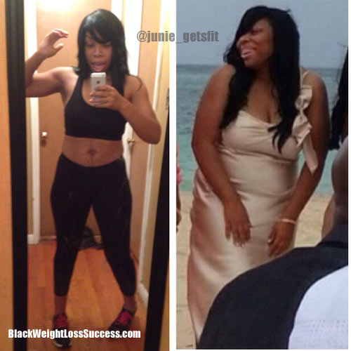 lajune weight loss