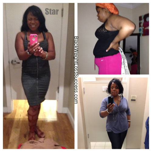 star weight loss