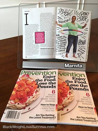 marnita prevention magazine