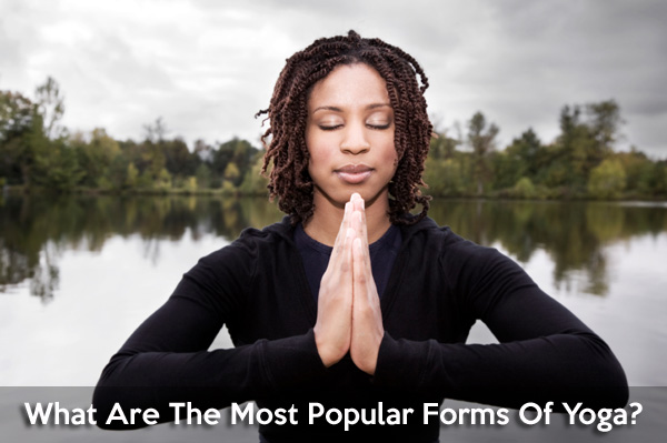 Popular forms of yoga