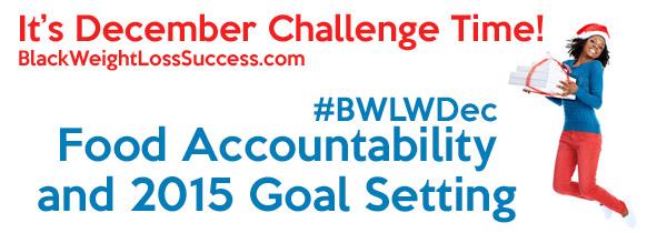 December Challenge 2014