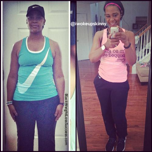 Kimberly success story update