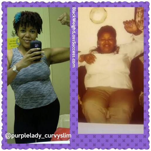 Nikiel weight loss story