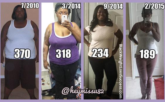 3 ballerina tea weight loss success