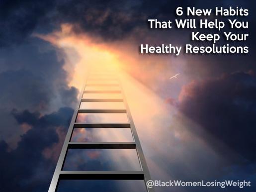 habits resolutions