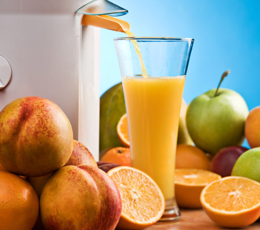 juice fasting benefits