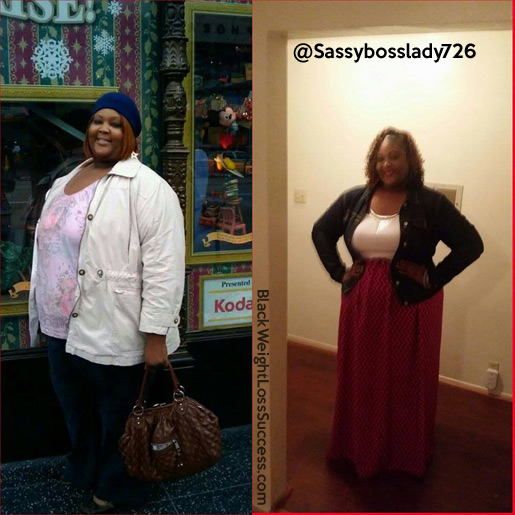 lorna weight loss