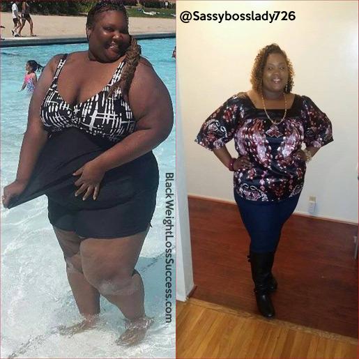 lorna before and after
