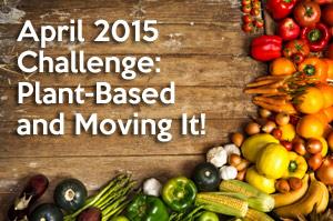April Challenge 2015