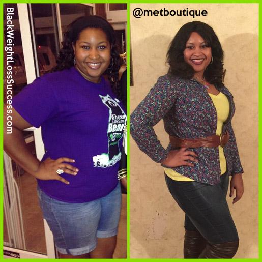 Lauren weight loss