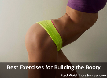 build your booty exercises