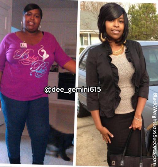 diandra weight loss