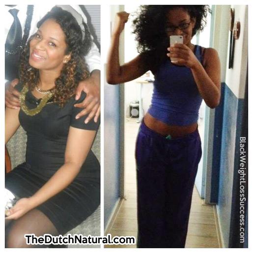 liza weight loss