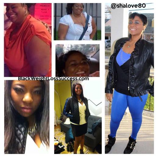 Sha weight loss