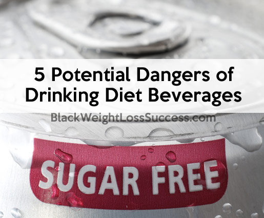 diet drinks soda