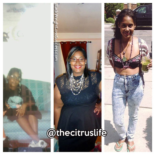 angela weight loss