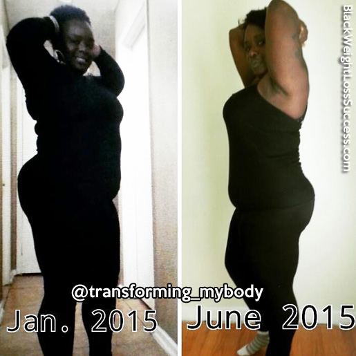 courtney weight loss