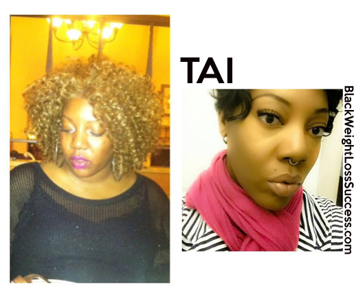 tai before and after