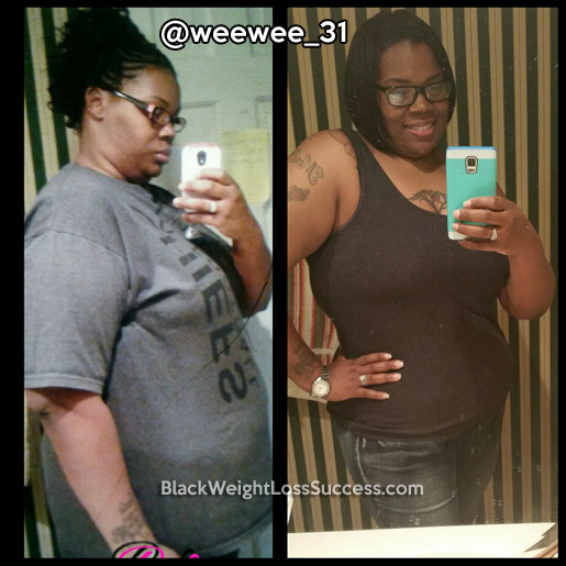 mashes weight loss
