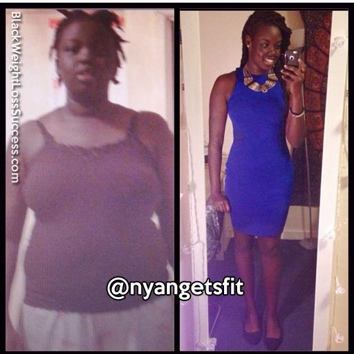nyan weight loss
