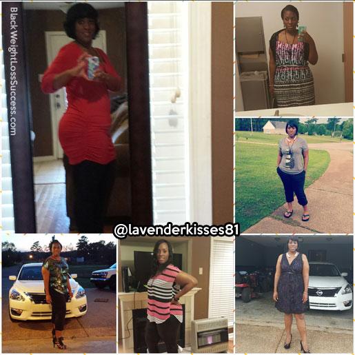 Sherri weight loss