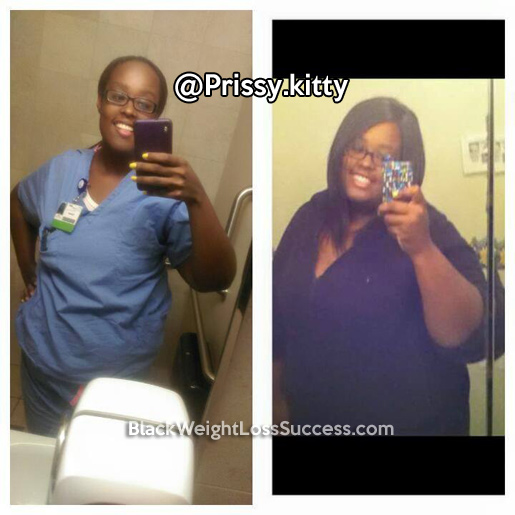 dianah weight loss