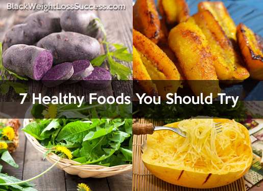 foods to try