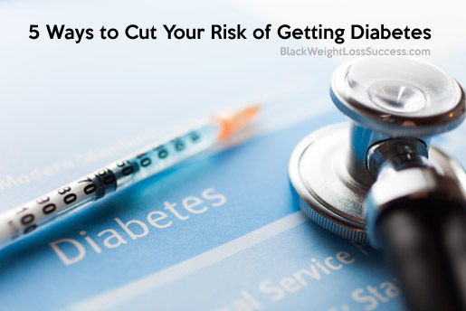 cut diabetes risk