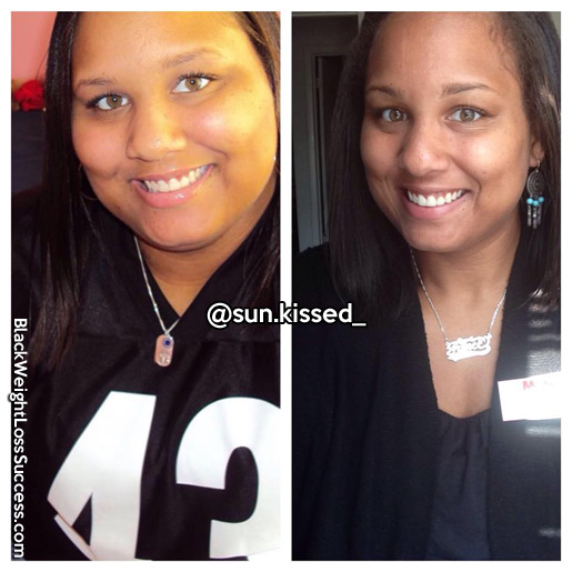 janel weight loss story