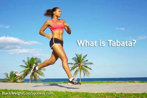 what is tabata